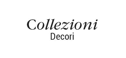 Collezioni - Decori - titolo