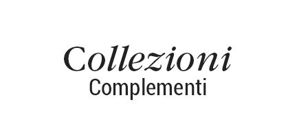 Collezioni - Complementi - titolo