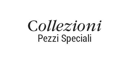 collezioni - pezzi speciali