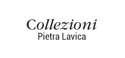 collezioni - pietra lavica - titolo